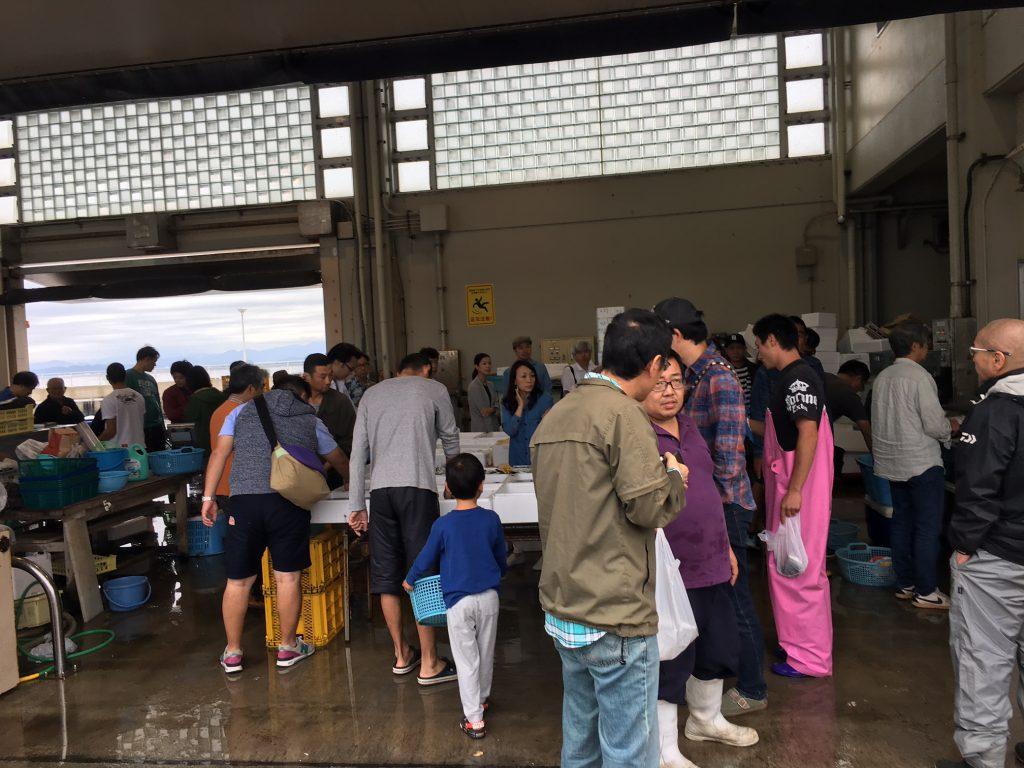 江の島漁協