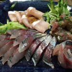 2017/2/12 寿司会開催決定!! 釣りアジ料理を学ぶ2